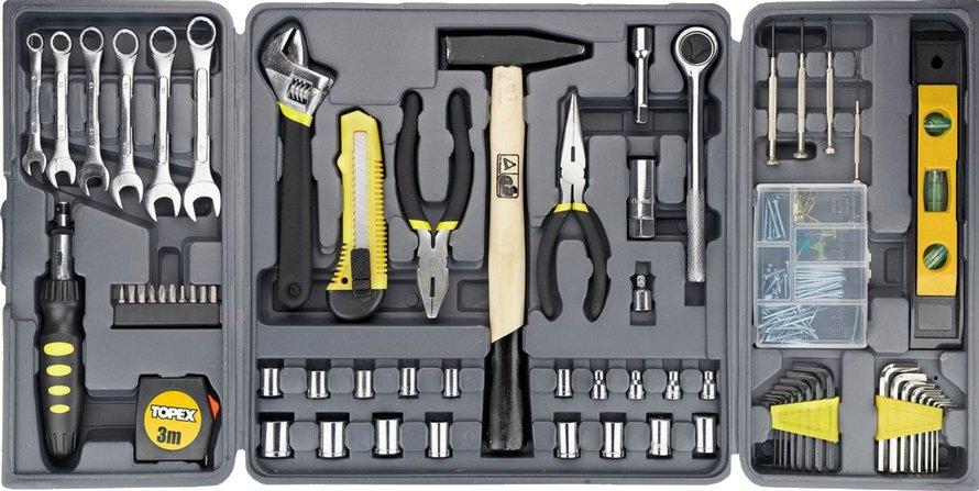 Подари отцу отвёртки и инструменты