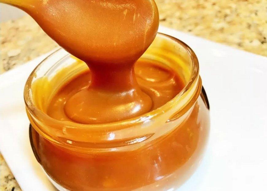 Как приготовить карамельный крем для торта и пирожных дома