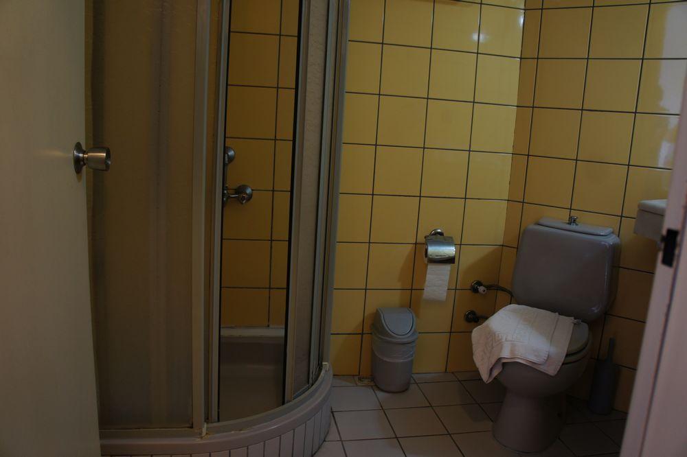 Туалет и санузел в Grand Faros Hotel Турция, Мармарис
