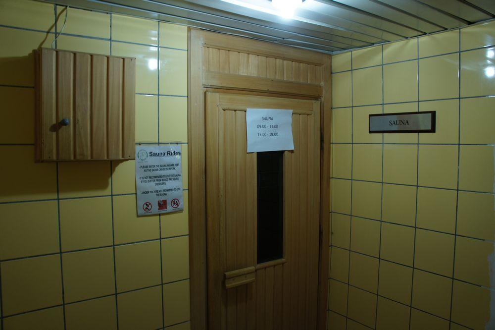 Сауна в отеле Grand Faros Hotel Мармарис все включено, цены радуют