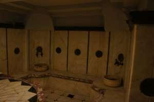 Услуги в отеле Grand Faros Hotel Мармарис 4 звезды - турецкая баня