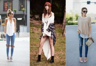 Что носить женщинам маленького роста