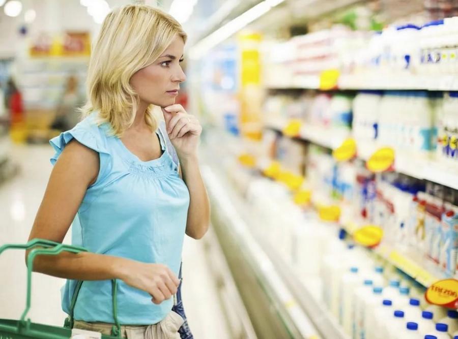 обезжиренные продукты вред