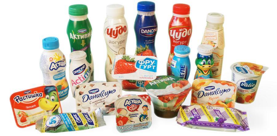 Обезжиренные продукты - польза или вред