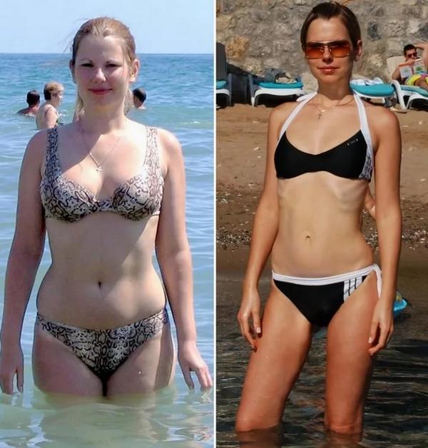 Выбор идеального времени для похудения