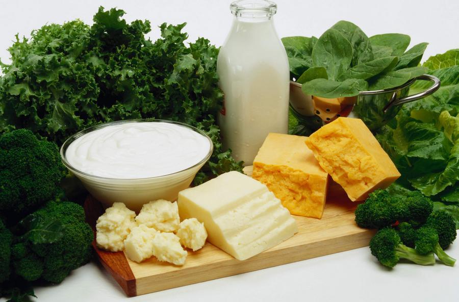 Насколько вредны обезжиренные продукты?