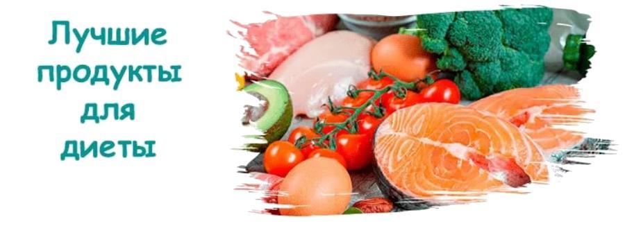 Кетогенная диета для похудения, меню которой урезанно