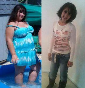 Физическая активность и похудение