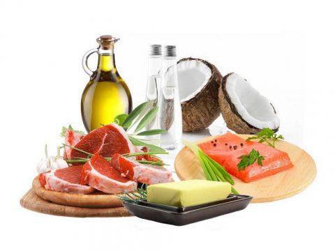 Кето диета, кетодиета, кетогенная диета