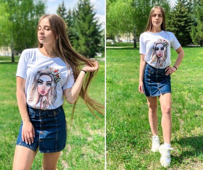 Модные футболки женские 2019