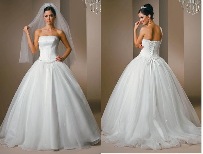 Свадебное платье для девушек с широкими бедрами фото