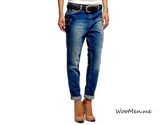 Модные джинсы лето 2016