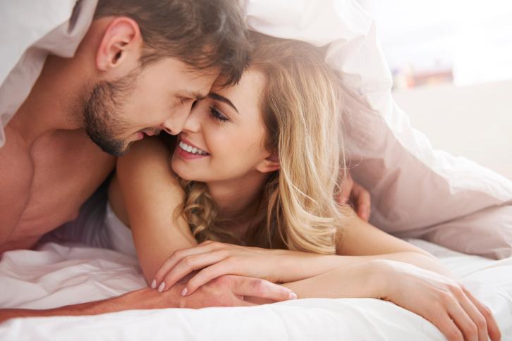 Советы, которые помогут испытать оргазм