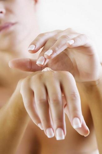 Как защитить ногти