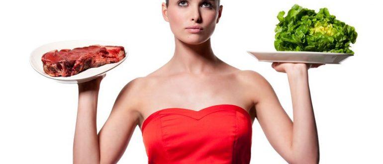 10 посленовогодних диет