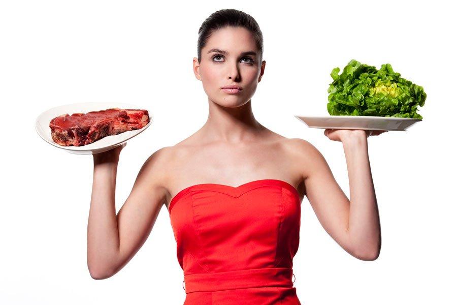 Самые лутшие и безопасные диеты