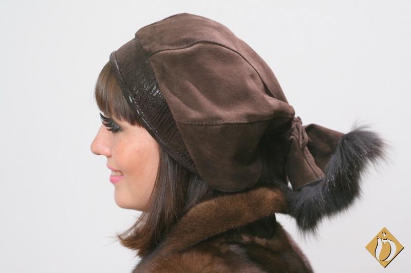 Авангардные шапки