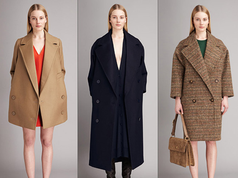 модные тенденции 2017 года