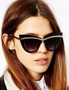 Модные солнцезащитные очки 2016 год