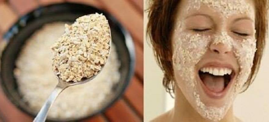 Рецепты масок для нормальной и комбинированной кожи