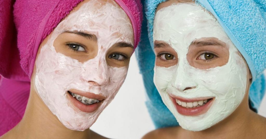 как ухаживать за подростковой кожей