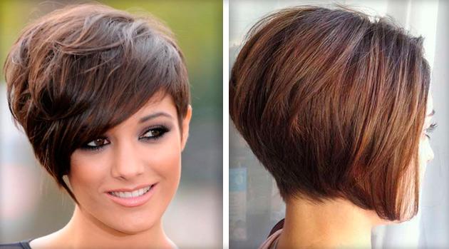 Красивое окрашивание волос для брюнеток и блондинок  фото