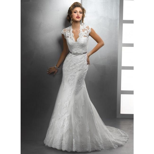 Свадебное платье для девушек с большой грудью фото