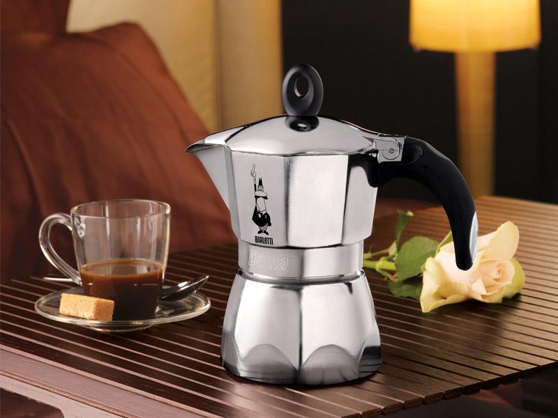 Как правильно варить кофе в гейзерной кофеварке