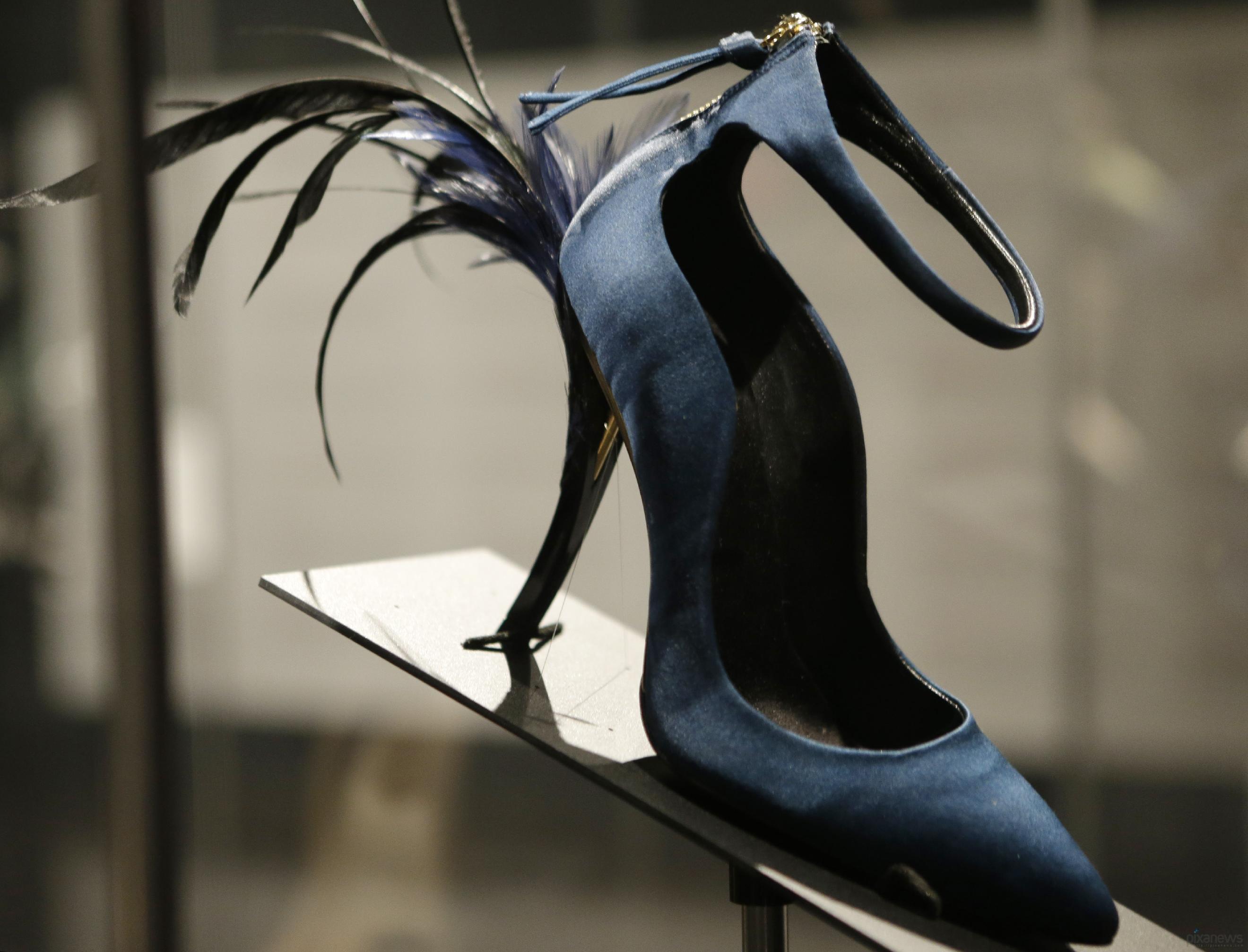 Анимализм в обуви в 2016
