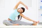 Уроки йоги для похудения