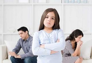 Как подготовить детей к разводу родителей?