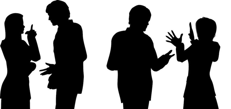 О чем стесняются говорить мужчины: ТОП-10