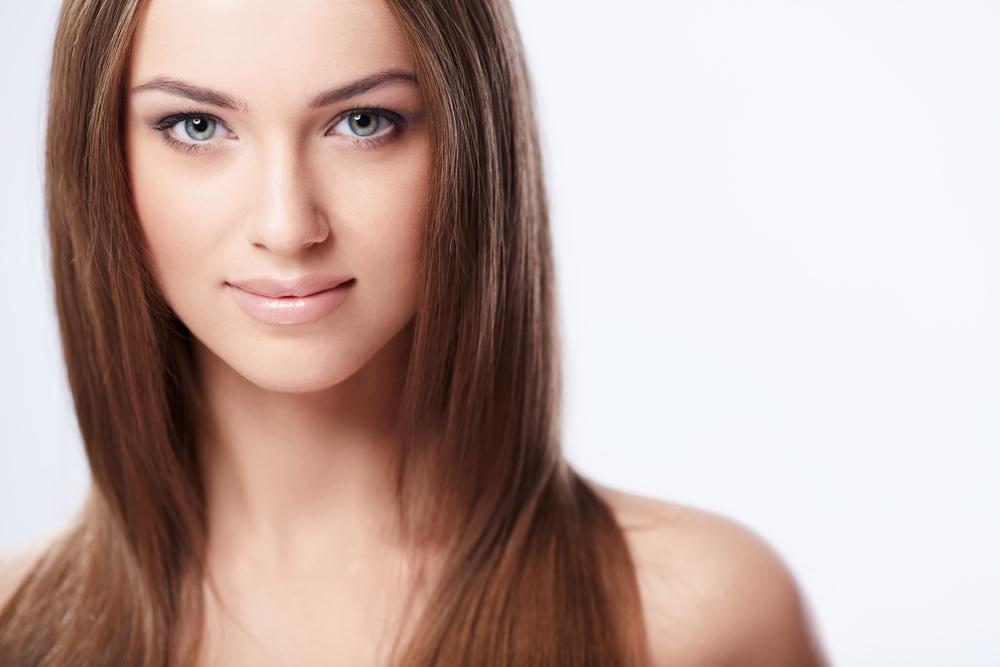 Как улучшить цвет лица?