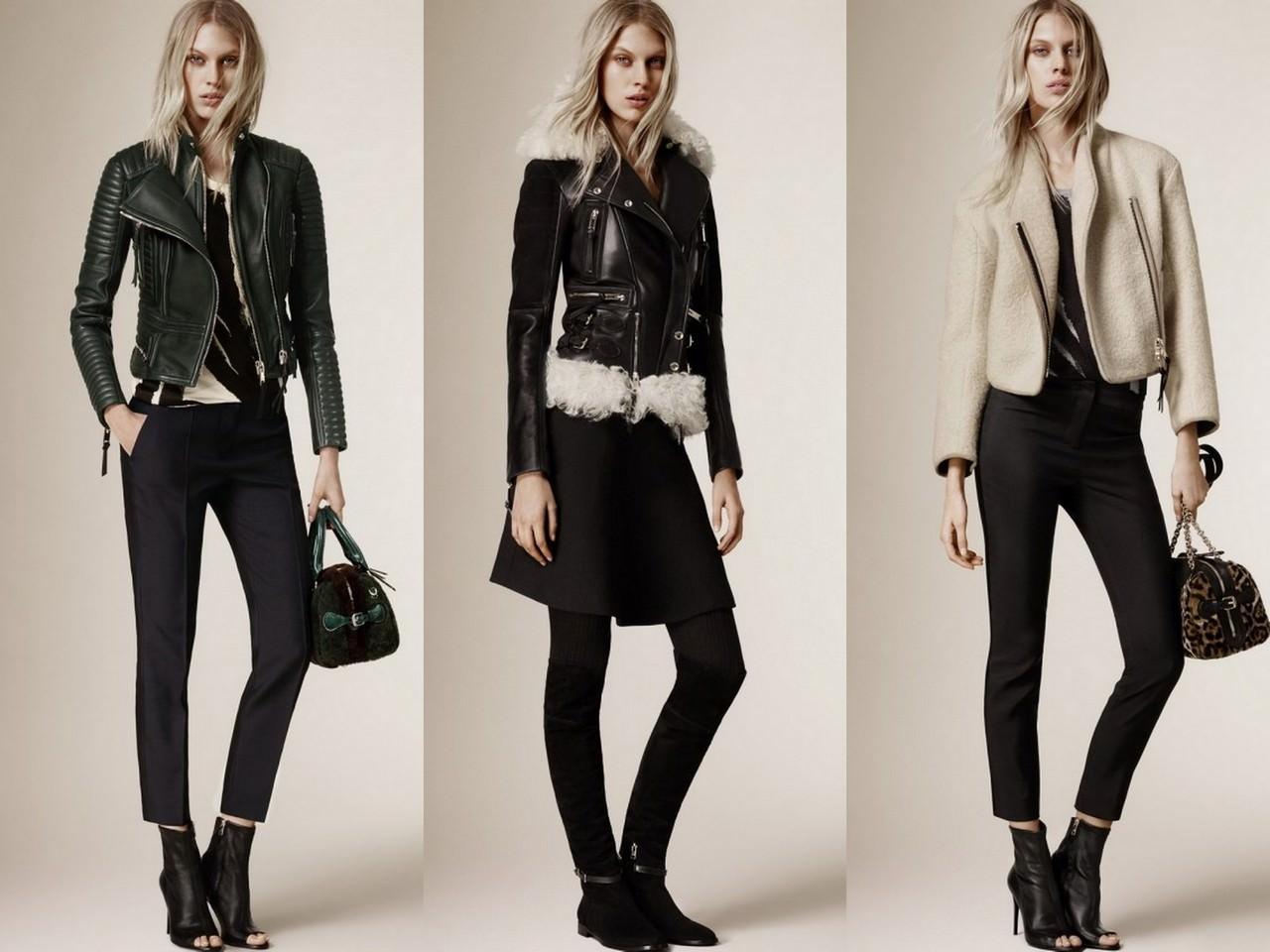 Короткие зимние куртки женские на металлических застёжках