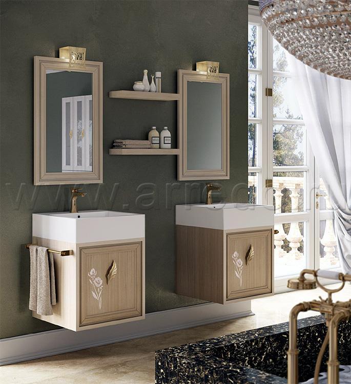 Минимум мебели