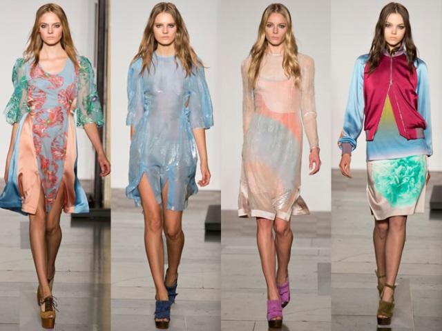 Модные платья для подростков 11-15 лет
