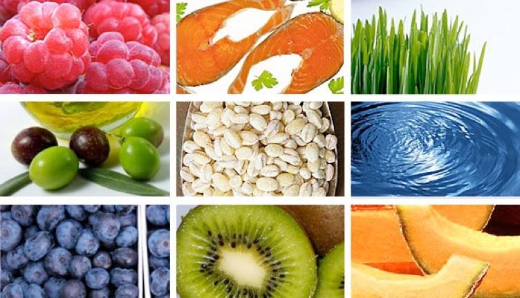 Сбалансированное питание для похудения: правила