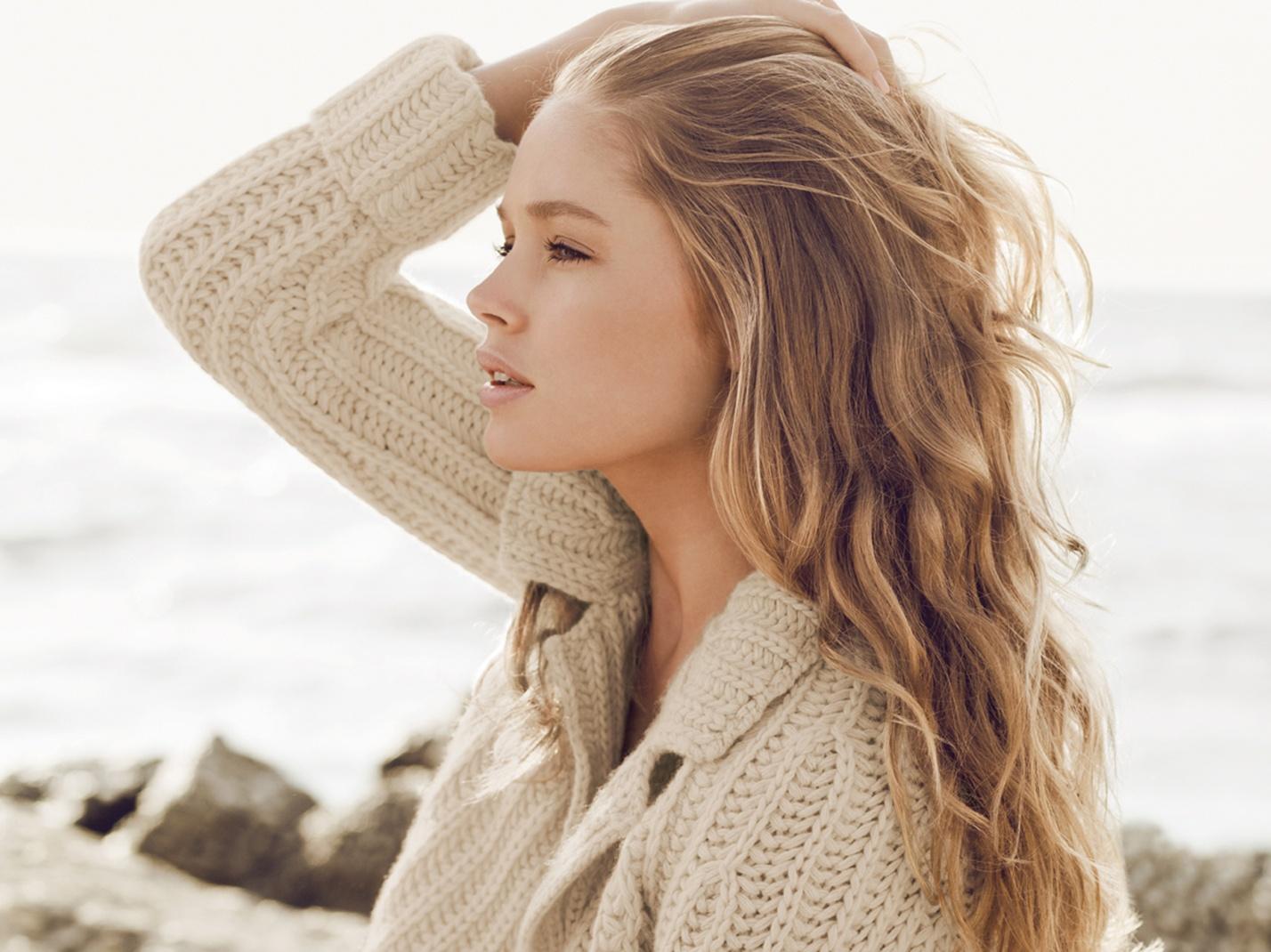Окрашивание для блондинок в 2016