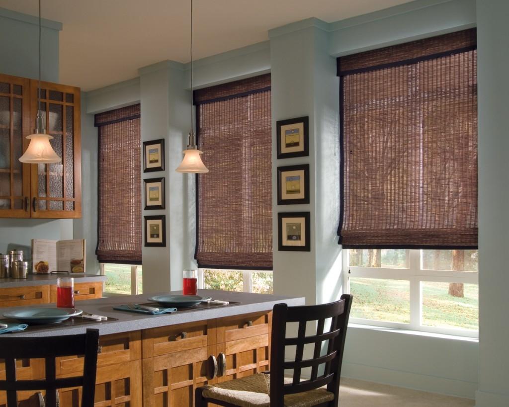 Текстурированные шторы в 2016