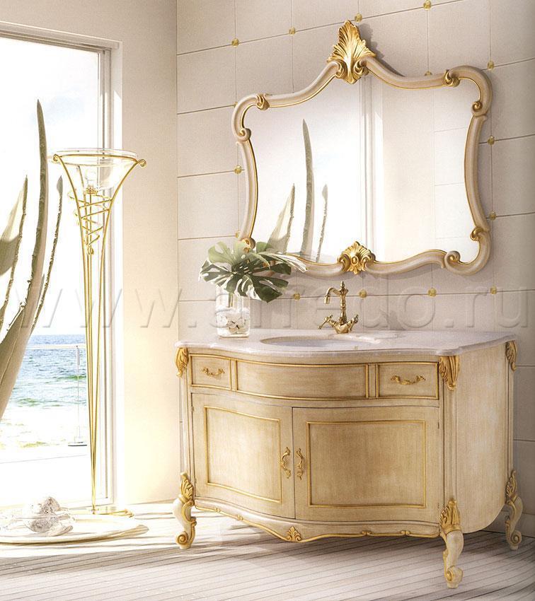 Выбираем стиль для ванной комнаты