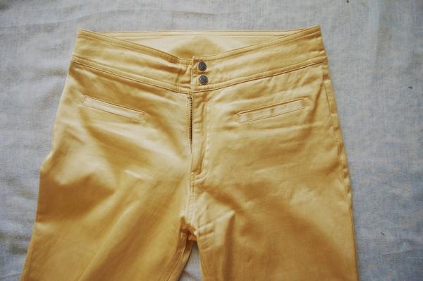Модные брюки лето 2016