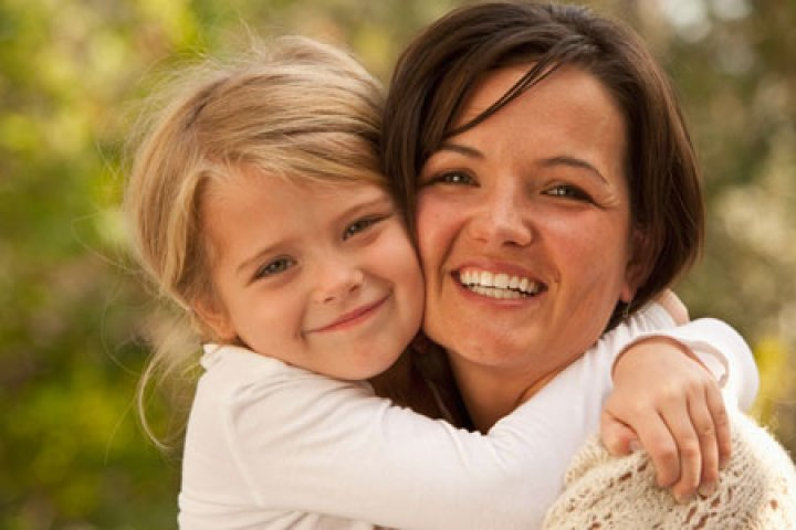 Как наладить отношения с детьми?