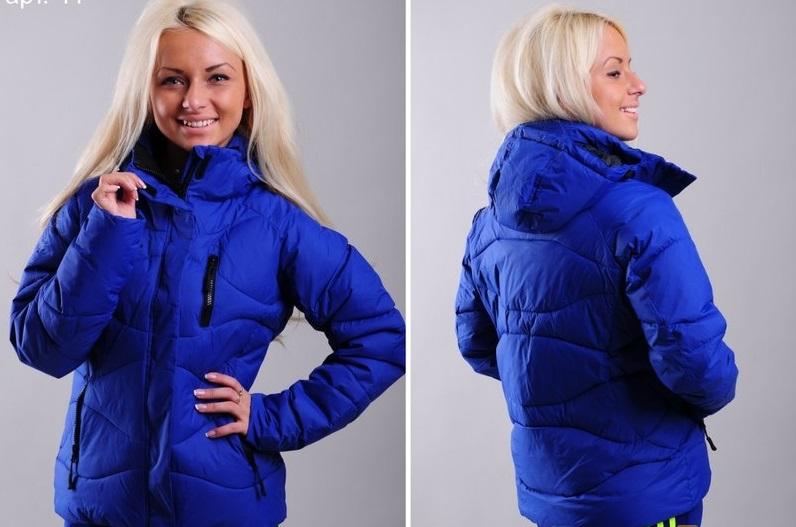 Модные куртки осень-зима 2015-2016