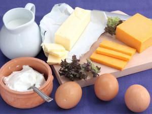 Похудение и белки
