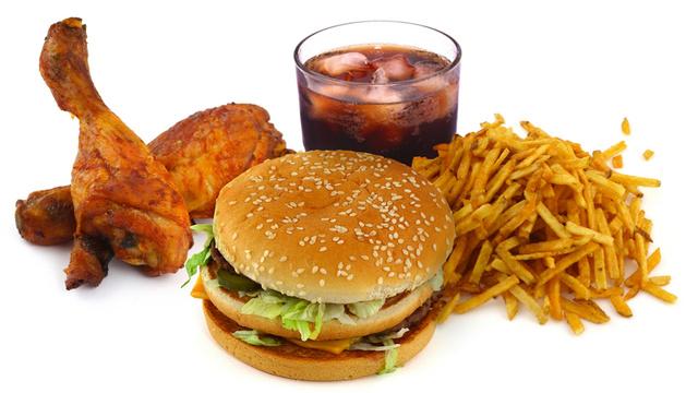 Блюда, запрещенные к употреблению