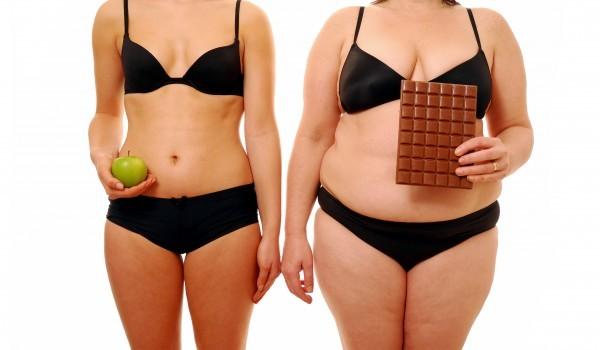 Советы по похудению с помощью диет
