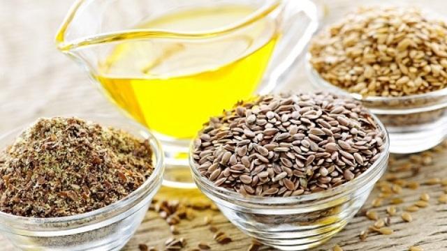 Маски для лица из семени льна