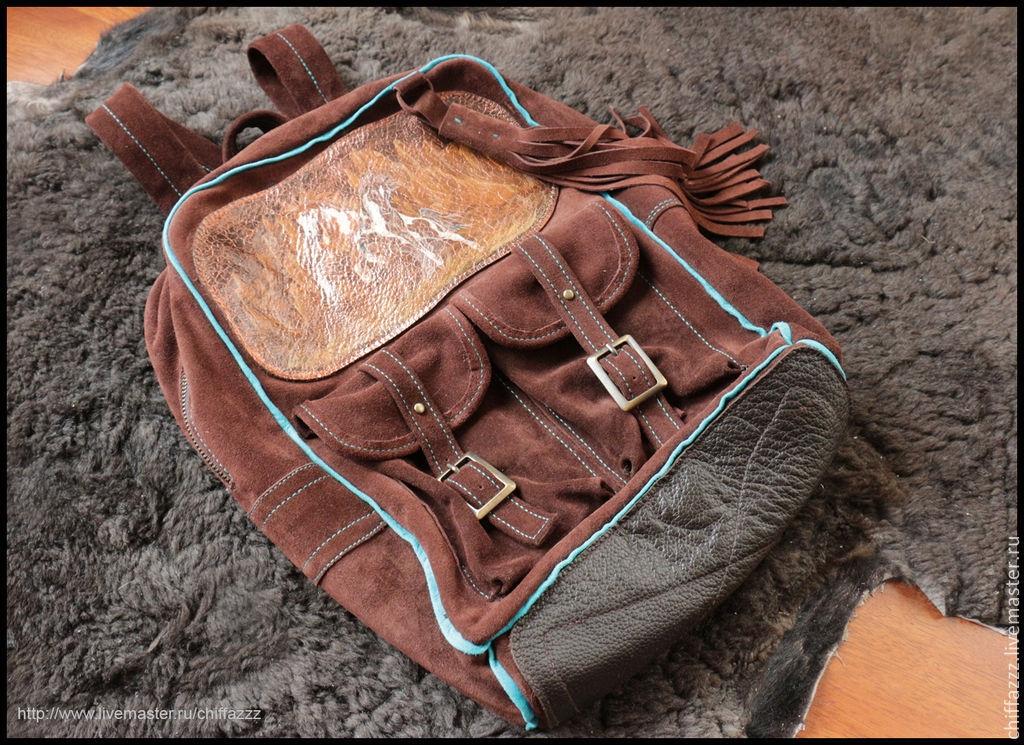 модный рюкзак 2016