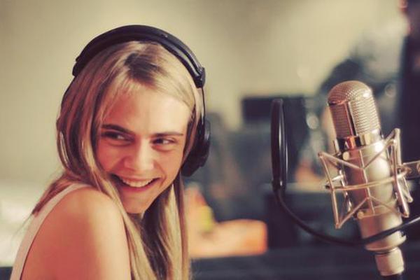 Аудио для сексуального голоса