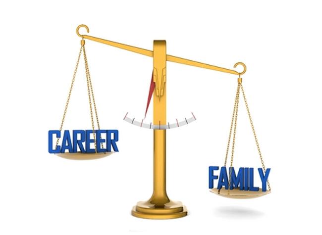 Карьера или семья и дети?